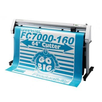 Used - Graphtec FC7000-160 Mk2