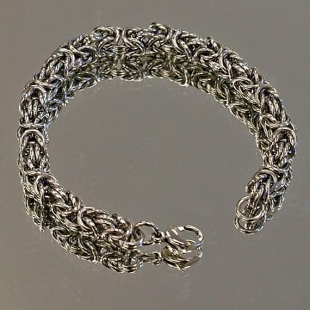 Stainless 316L Bracelet