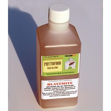 Blast-Mite Shampoo 250ml
