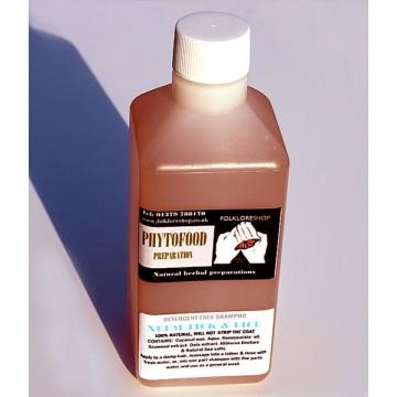 Tick & Lice Shampoo Neem 500ml