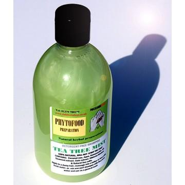 Tea Tree Mist Dog Shampoo 500ml